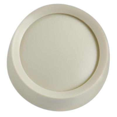 Rotary Replacement Knob, Ivory