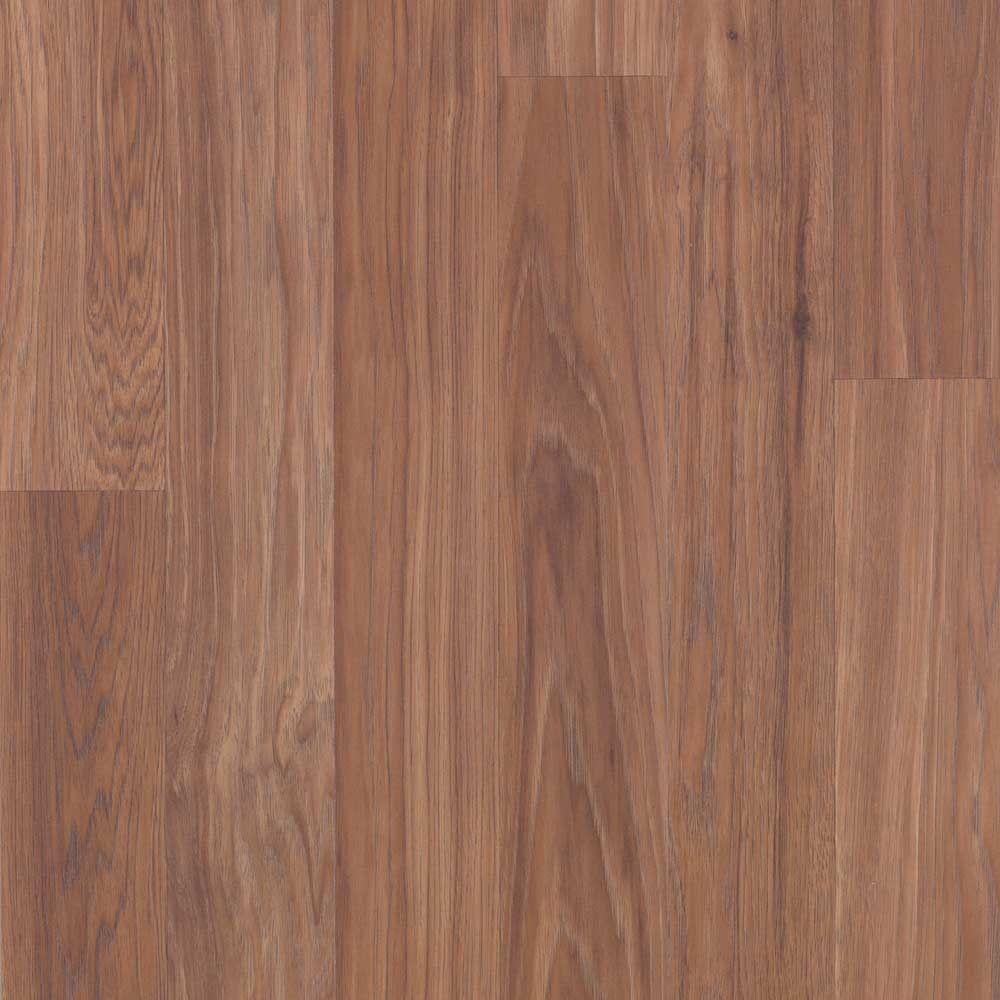 Pergo Toffee Hickory Laminate Flooring 5 In X 7 In