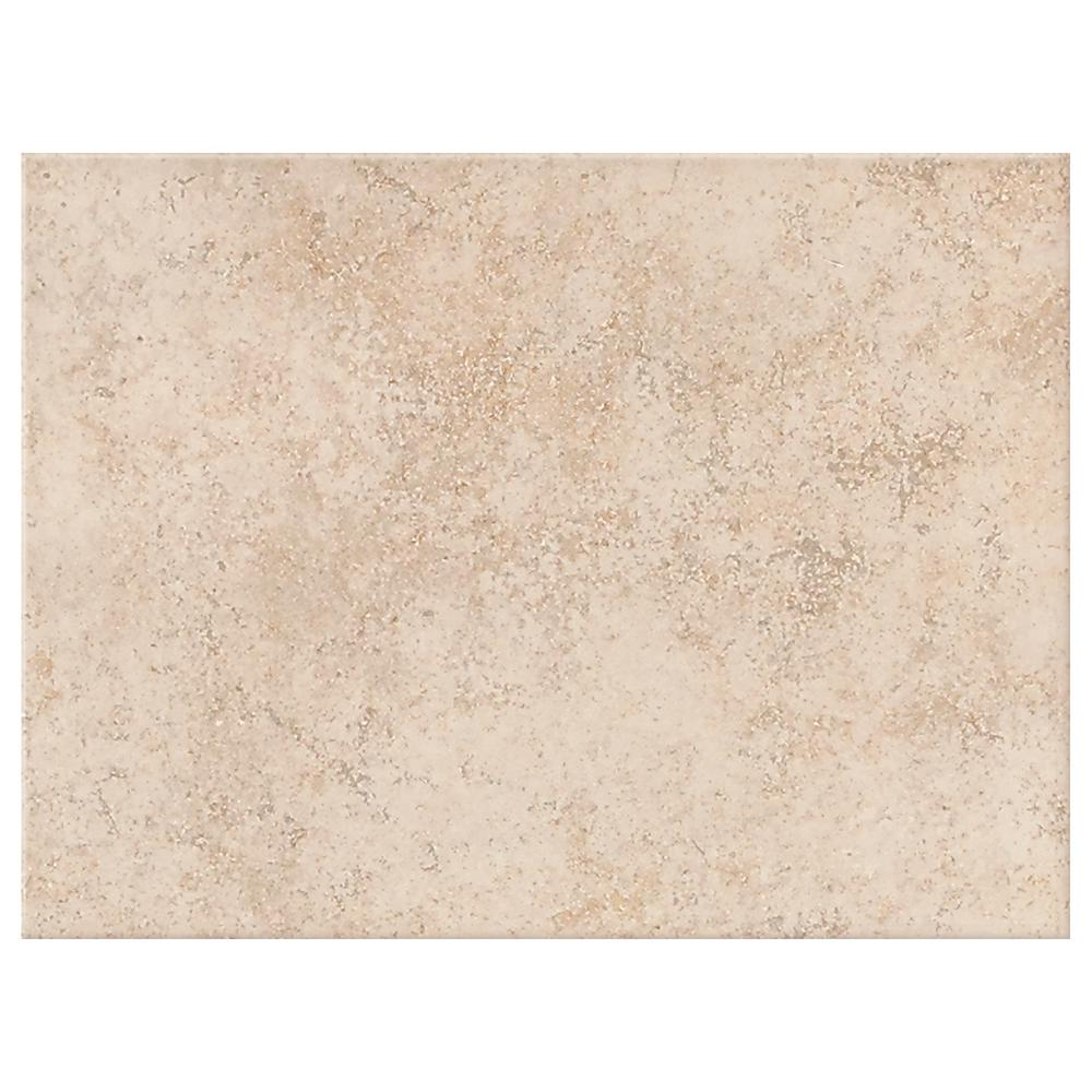 12x12 ceramic tile tile the home depot briton bone 9 in x 12 in ceramic wall tile 1125 dailygadgetfo Image collections