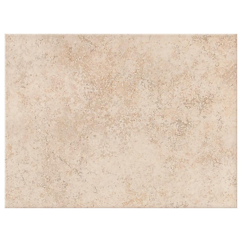 Briton Bone 9 In X 12 Ceramic Wall Tile 11 25 Sq