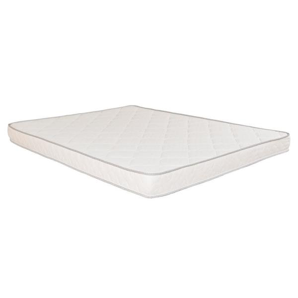 PRIMO INTERNATIONAL Bari 6 in. Full Gel Memory Foam Mattress 32360