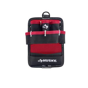 Husky 5 in. Driver Wall Pouch Deals