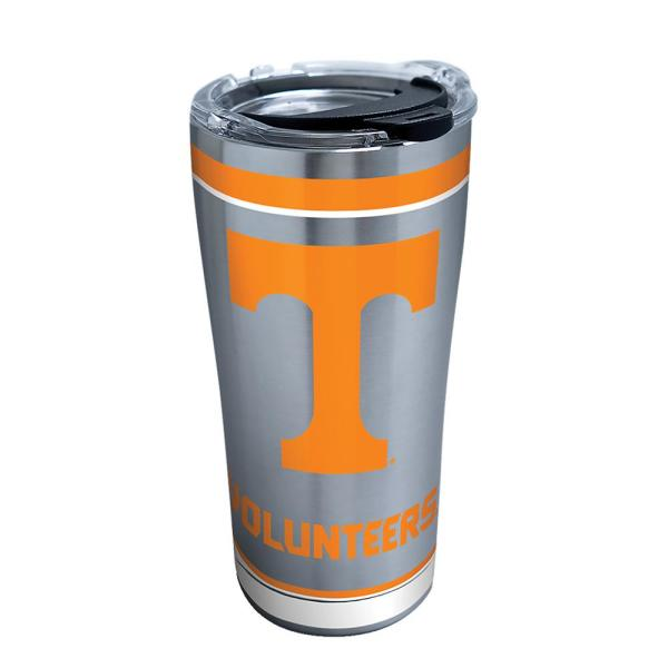 Tervis University Of Tennessee Tradition 20 Oz Stainless Steel Tumbler With Lid 1297818 The Home Depot