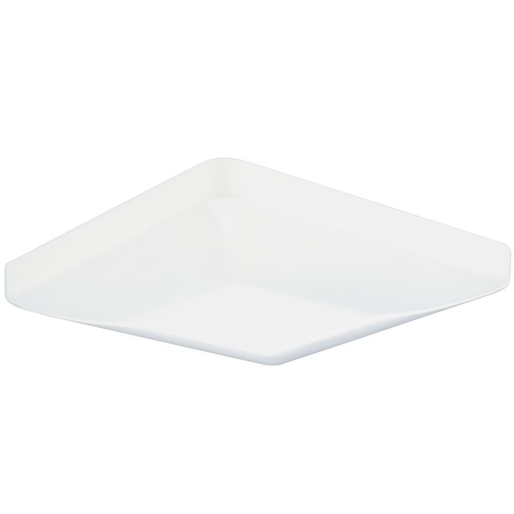Lithonia Lighting 15 in. Square Acrylic Diffuser