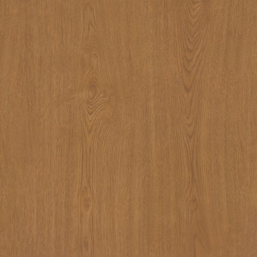 Wilsonart 4 ft. x 8 ft. Laminate Sheet in Solar Oak with Standard Matte Finish