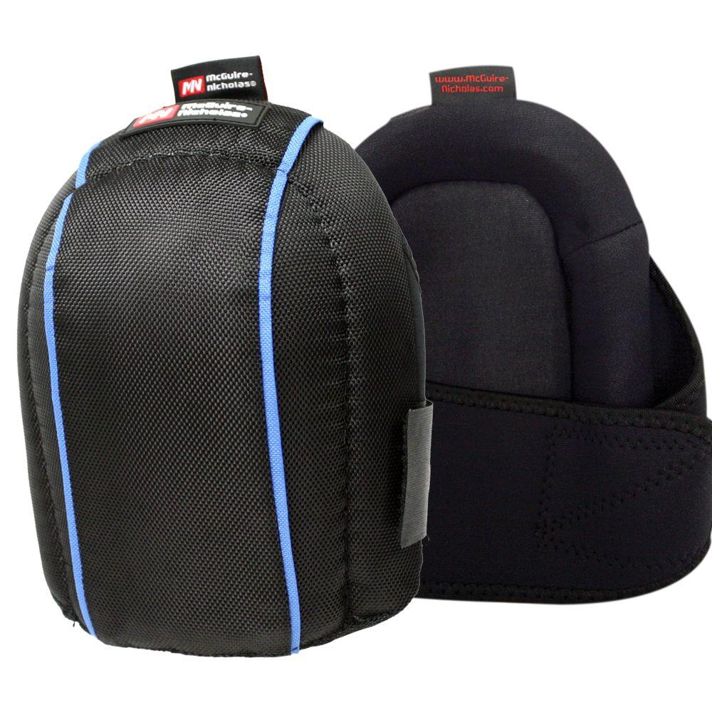 McGuire-Nicholas Foam Non-Marring Knee Pads