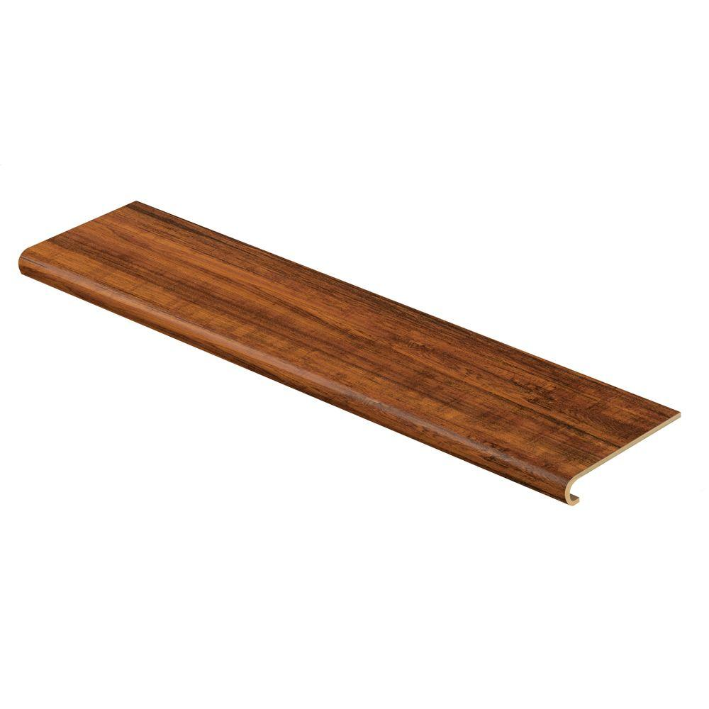 Laminate Stair Treads - Laminate Flooring - The Home Depot