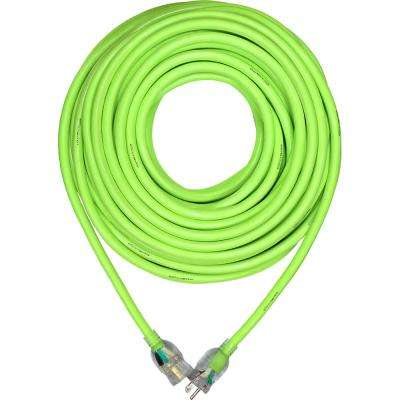 100 ft. 10/3-Gauge Extension Cord