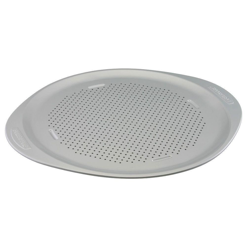 Steel Pizza Pan