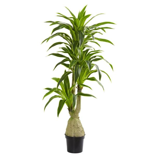 Nearly Natural Indoor Dracaena Artificial Plant 6409