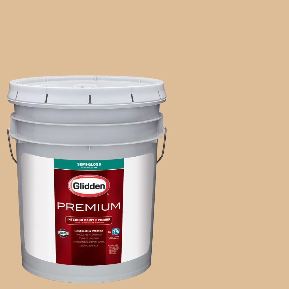 HDGY11U Tuscan Tan Paint