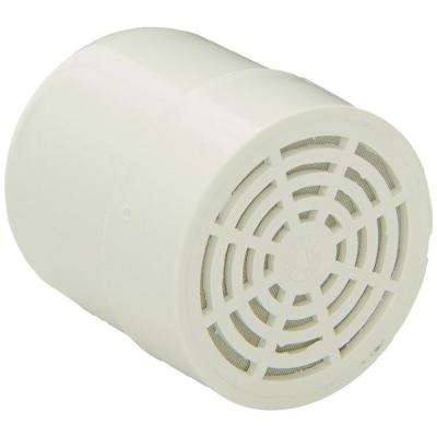 Replacement Filter for CQ-1000 Shower System (ABS Plastic)