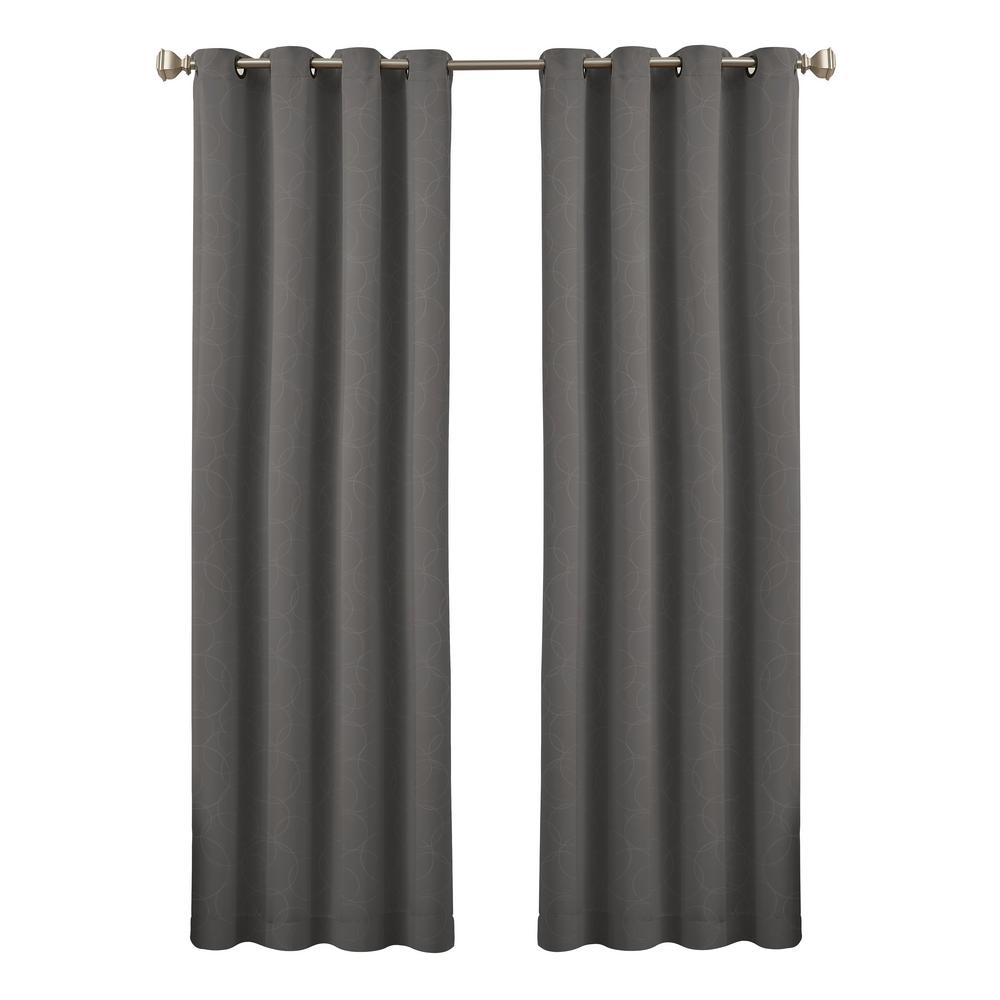 linen curtains simple blackout panels white p thermal faux and drapes buy pink pearl two