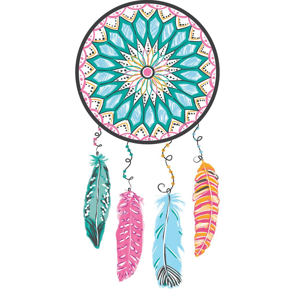 Free Spirit Wall Art Kit