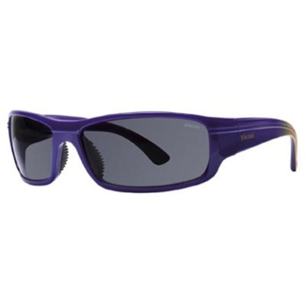 Tribeca Minnesota Vikings Men's Block Sunglasses-DISCONTINUED