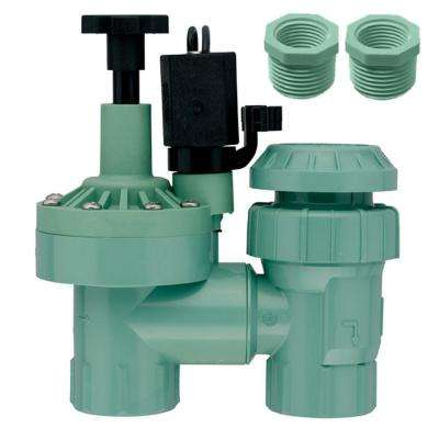 1 in. FPT Anti-Siphon Valve with 3/4 in. Reducer