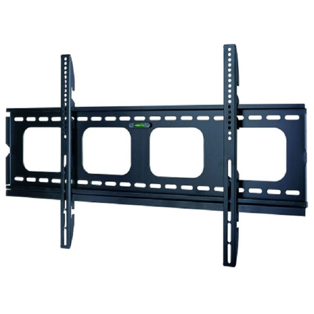 Tygerclaw Fixed Wall Mount For 32 In 60 In Flat Panel
