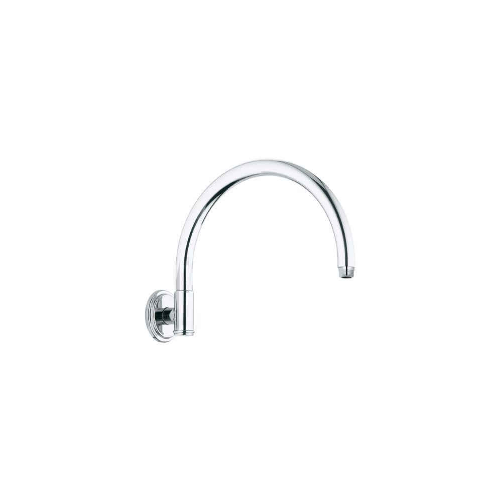 Rainshower 10 in. Retro Shower Arm in StarLight Chrome