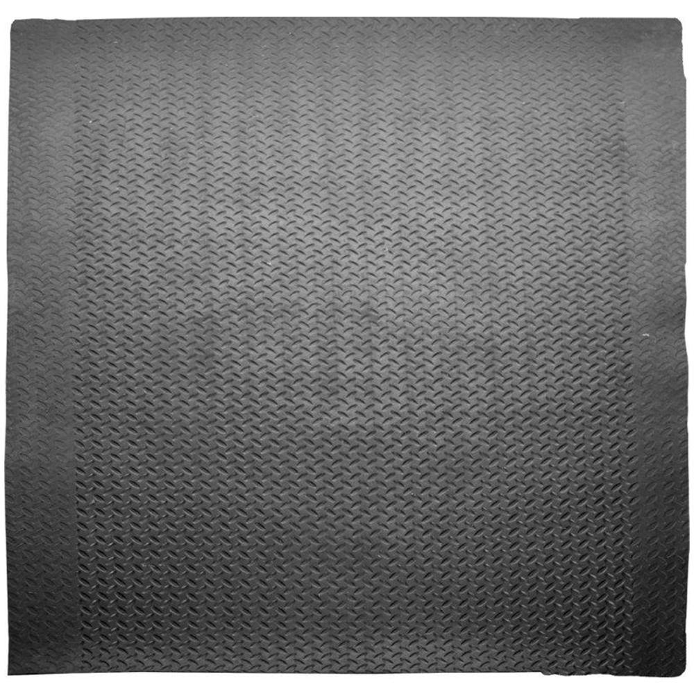 Truck Bed Mats >> Boomerang Rubber Inc 48 X 78 In Universal Mat