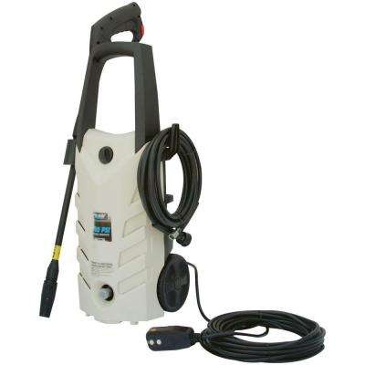 1,600 psi 1.6 GPM Electric Pressure Washer