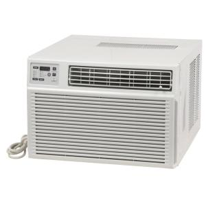 GE 115-Volt Electronic Heat Cool Room Window Air Conditioner-AEE08AT ... 6c50a4ca85