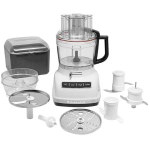 ExactSlice Food Processor · KitchenAid ExactSlice Food Processor