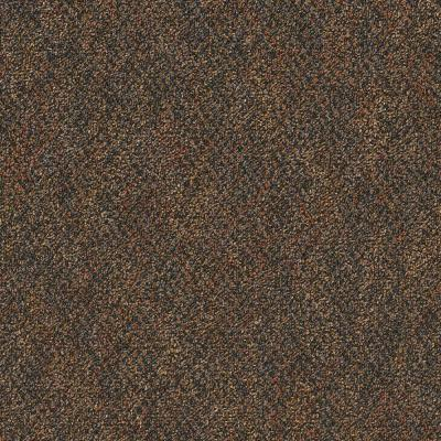 High Falls Sneak Peak Loop 24 in. x 24 in. Carpet Tile (18 Tiles/Case)