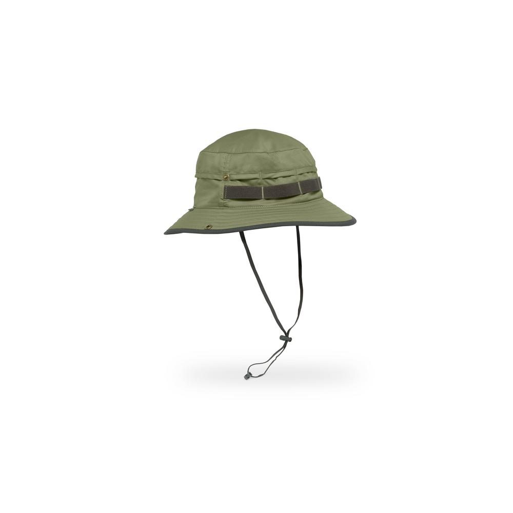 1f3ca9db790 Sunday Afternoons Unisex Medium Olive Overlook Bucket Hat ...