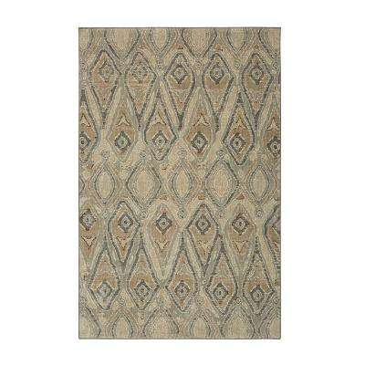 Berceuse Gray 8 ft. x 11 ft. Area Rug