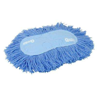 Swivel-Flex Nylon Wet/Dry Dust Mop Refill