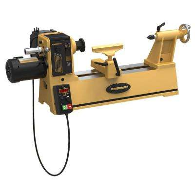 PM2014 14 in. x 4 in. Wood Lathe
