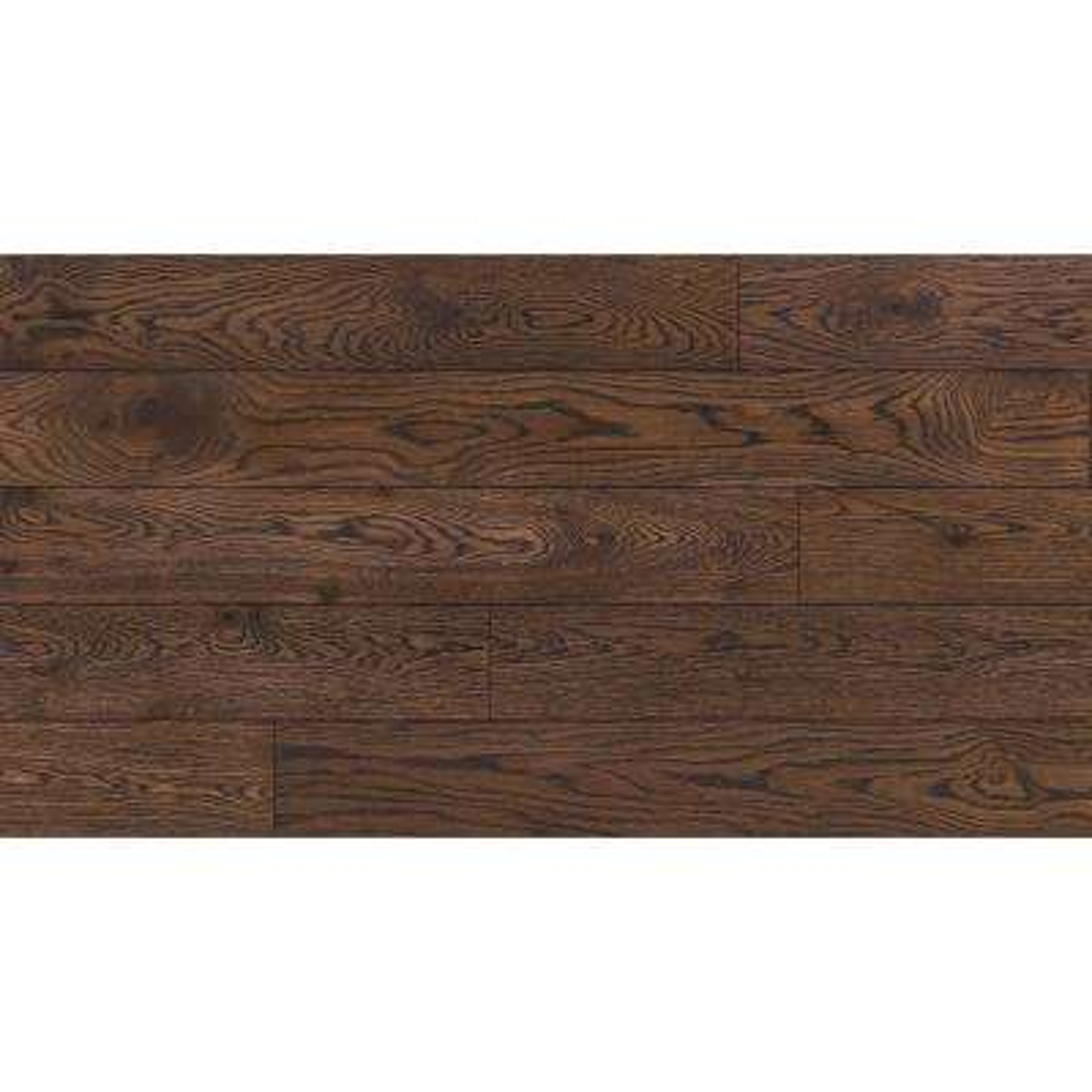 Oak Cameron 1/4 in. T x 5 in. W x Varying Length Water Resistant Engineered Hardwood Flooring (16.68 sq.ft)