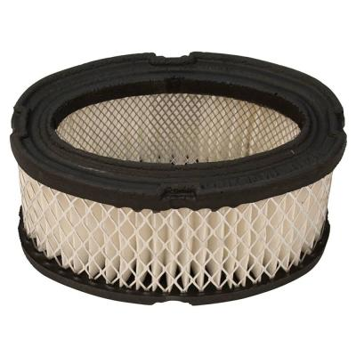 Air Filter for Tecumseh HM70, HM80, HM100 (spec 159409V), HXL840 and TVM195 M49746, 33268, 10115