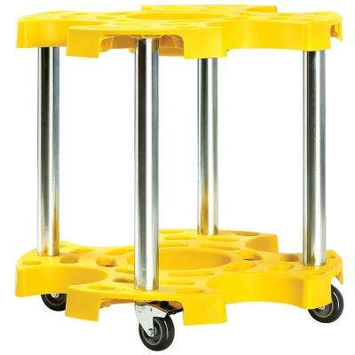 Tire Taxi Tire Dolly-Extended