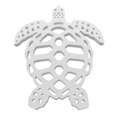 19 in. Loggerhead Sea Turtle Wall Decor