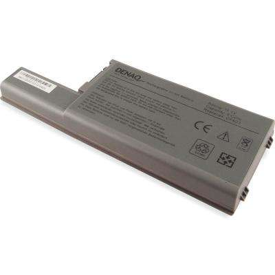 9-Cell 85Whr Lithium-Ion Laptop Battery for DELL Latitude D531, D531N, D820, D830, D830N; Precision M4300, M65
