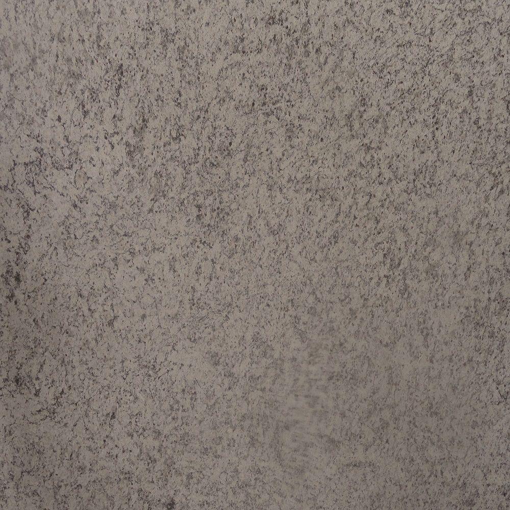 Granite Countertop Sample In Ashen White