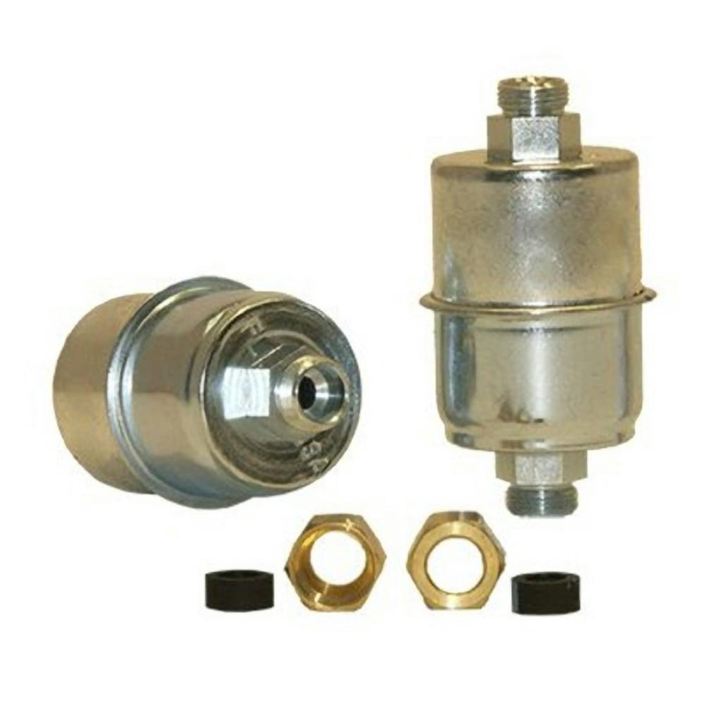 wix fuel filter in line In Line Radiator