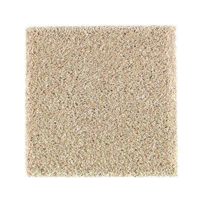Carpet Sample - Whirlwind II - Color Marsh Grass Texture 8 in. x 8 in.