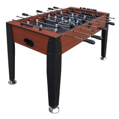 Dynasty 4.5 ft. Foosball Table