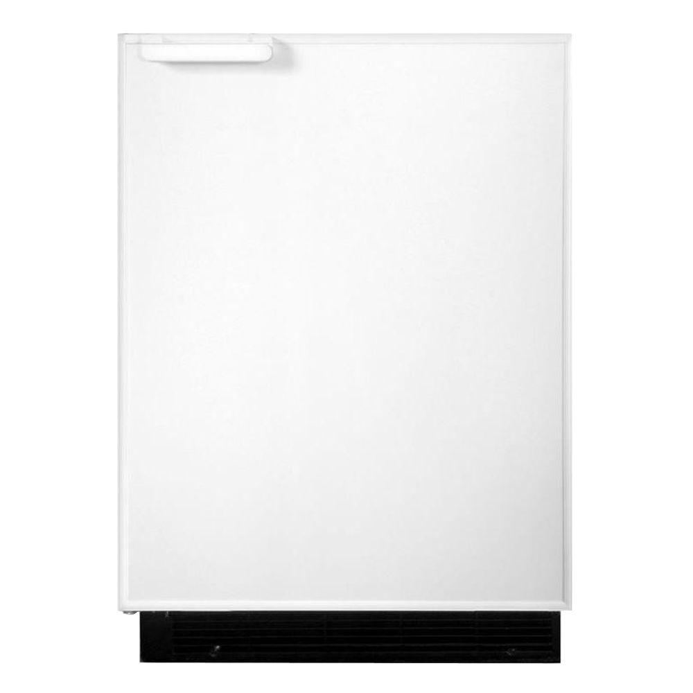 Summit Appliance 6 cu. ft. Mini Refrigerator in White