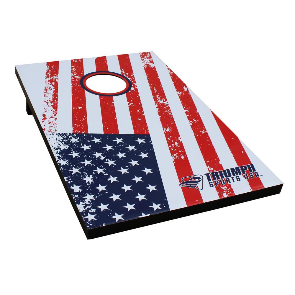 Pleasing Patriotic Bean Bag Toss Lamtechconsult Wood Chair Design Ideas Lamtechconsultcom