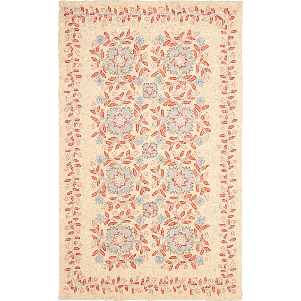 Martha Living Folklore Dune 5 Ft X 8 Area Rug