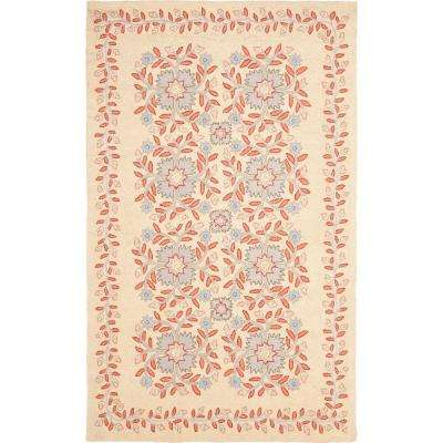 Folklore Dune 5 ft. x 8 ft. Area Rug