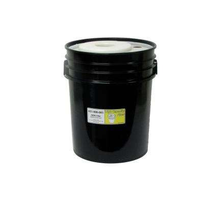 HEPA 5 gal. Filter in Black