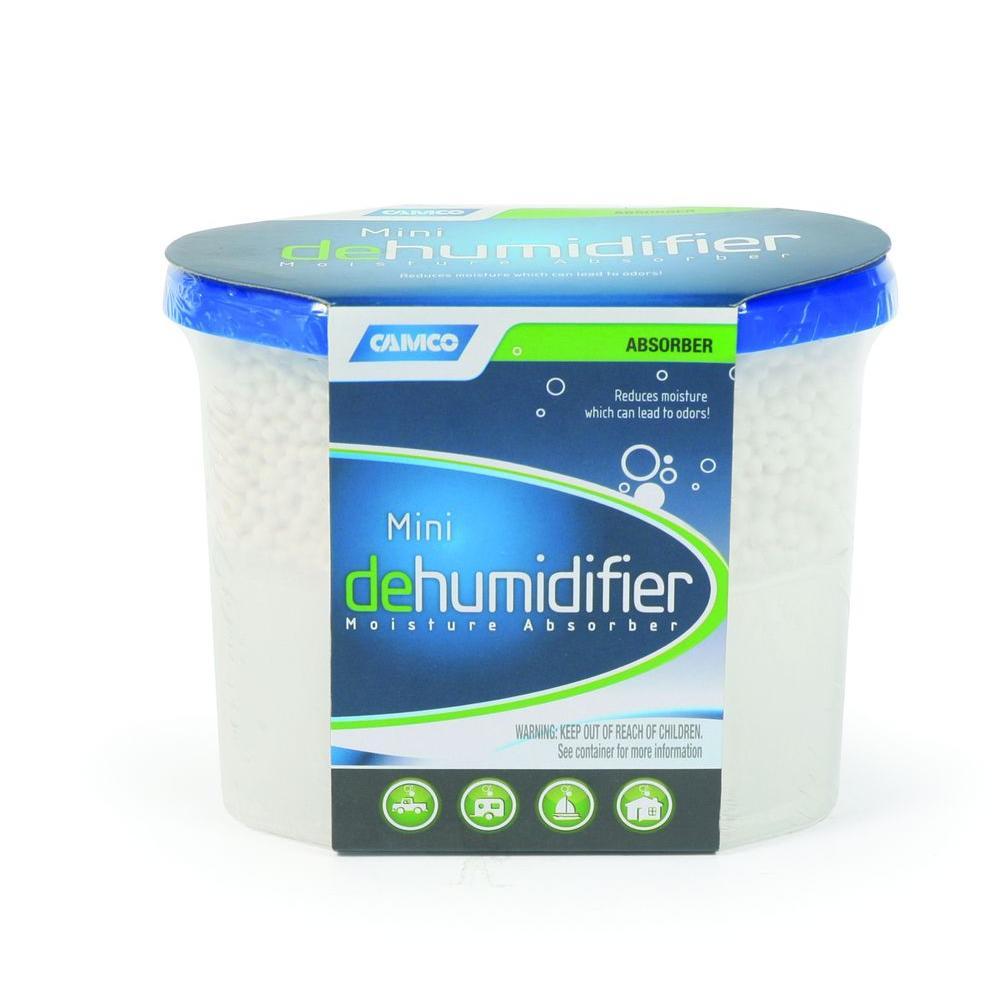 Mini De-Humidifier