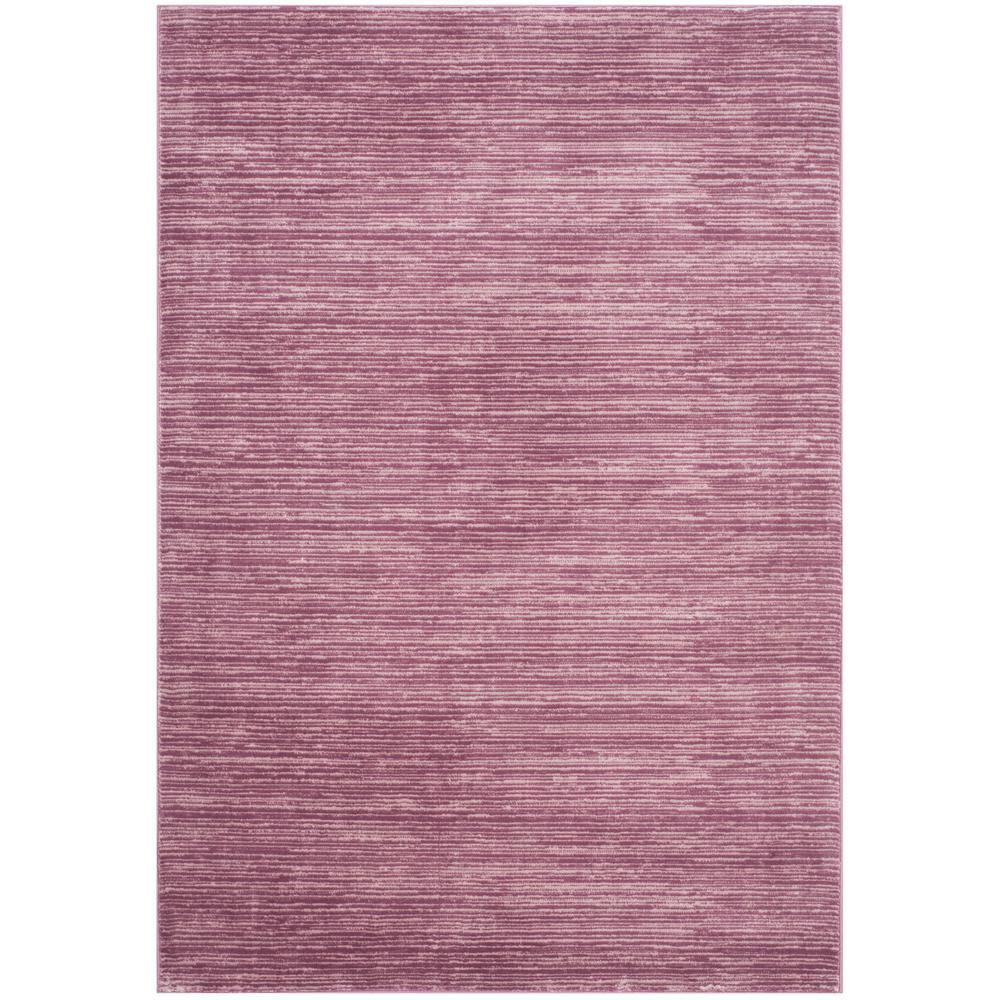 Safavieh Vision Grape (Purple) 6 ft. x 9 ft. Area Rug