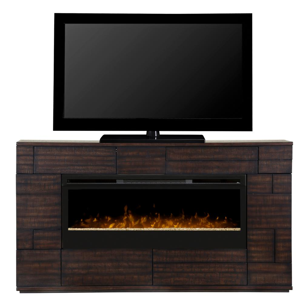 Dimplex markus 74 34 in freestanding electric fireplace in boston freestanding electric fireplace in boston brown teraionfo