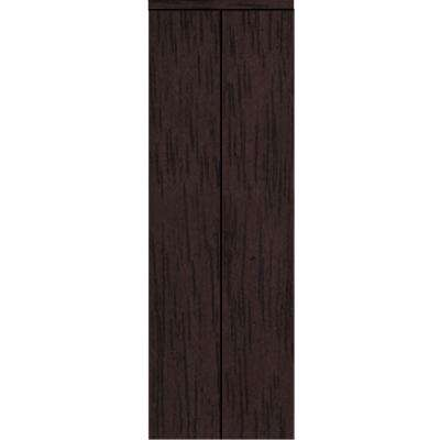 48 x 96 - Black - Impact Plus - Interior & Closet Doors - Doors ...