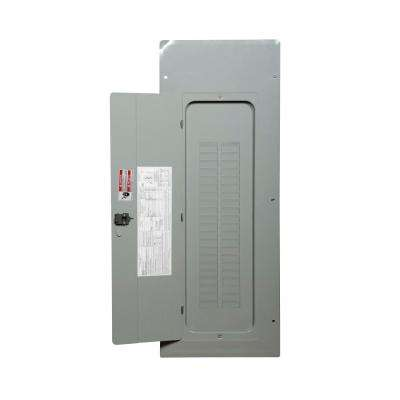225-Amp 42-Space/Circuit Type BR 3 Phase Main Lug Load Center